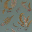 Baker Ferns, Teal