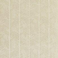 Baker Herringbone, Linen Tapet