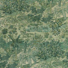 Baker Ramayana, Emerald