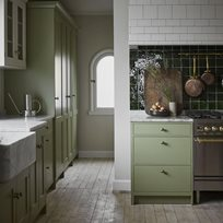 Little Greene Forest Moss