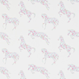 Sanderson Pretty Ponies Tapet