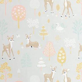 Majvillan Golden woods Soft grey