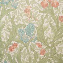 William Morris & co Iris Tapet