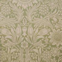 William Morris & co Sunflower Tapet
