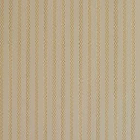 Helene Blanche Polka Stripe Yellow Ochre
