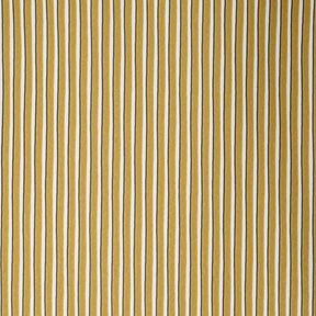 Helene Blanche Painted stripe Mustard