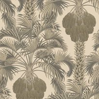 Cole & Son Hollywood Palm Tapet