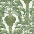 Cole & Son Hollywood Palm