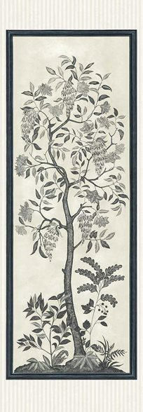 Cole & Son Trees of Eden: Eternity Tapet
