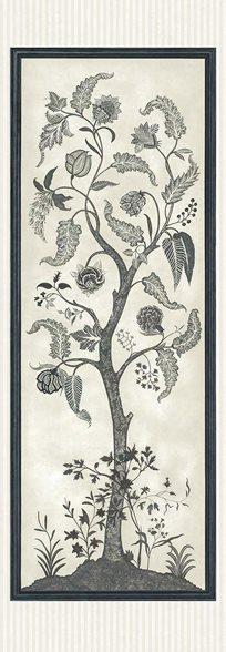 Cole & Son Trees of Eden: Paradise Tapet