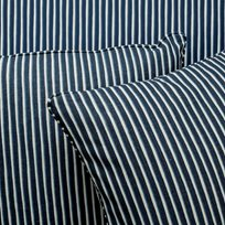 Helene Blanche Painted stripe, Indigo