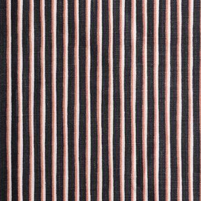 Helene Blanche Painted stripe, Orange-Noir