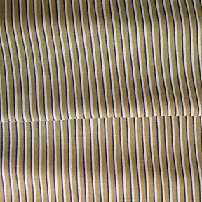Helene Blanche Painted stripe, Mustard