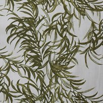 Helene Blanche Willow, Olive Tyg