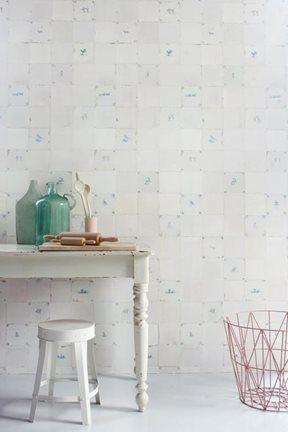 Studio Ditte Tiles Tapet
