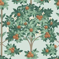 Cole & Son Orange Blossom