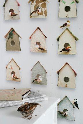 Studio Ditte Birdhouse