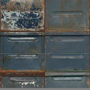Studio Ditte Container Dark Tapet