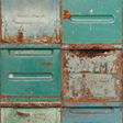 Studio Ditte Container Mixed Tapet