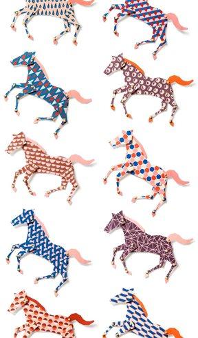 Studio Ditte Horses