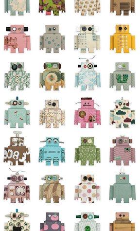 Studio Ditte Robot