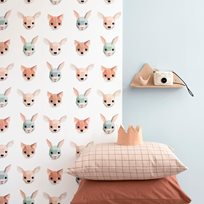Studio Ditte Forest animals