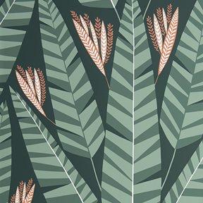 MissPrint Jungle, Rainforest