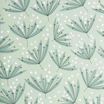 MissPrint Wildflower, Thyme Tapet