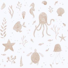 Sandberg Della, coral