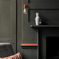 Little Greene Pompeian Ash 293