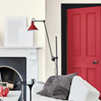 Little Greene Cape Red 279