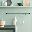 Little Greene Aquamarine - Mid 284
