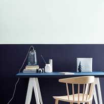 Little Greene Celestial White 262