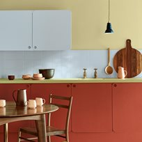 Little Greene Apple 137