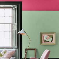 Little Greene Pea Green 91