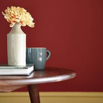 Little Greene Bronze Red 15