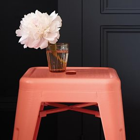 Little Greene Orange Aurora 21