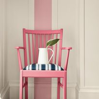 Little Greene Hollyhock 25