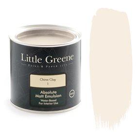 Little Greene China Clay 1 Färg