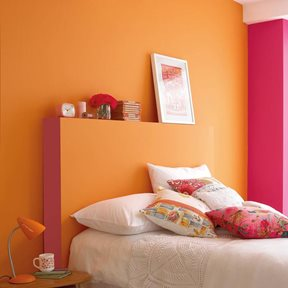 Little Greene Marigold 209
