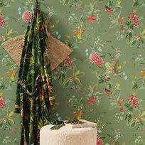 Pip Floris, Green Tapet
