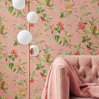 Pip Floris, Pink Tapet