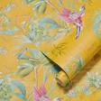 Pip Palm scenes, Yellow