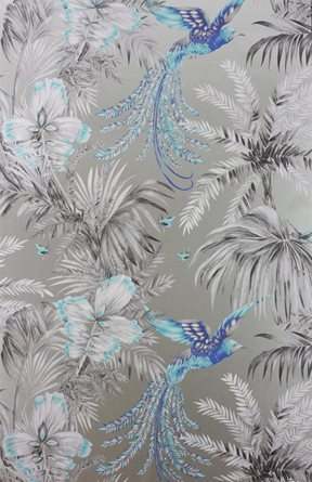 Matthew Williamson Bird of Paradise Tapet