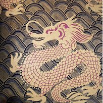 Matthew Williamson Celestial Dragon