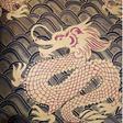Matthew Williamson Celestial Dragon Tapet