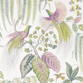 Sanderson Bird Of Paradise