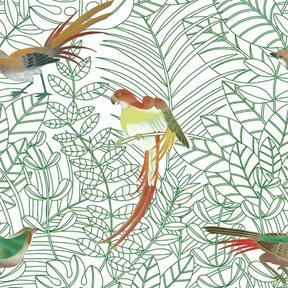 Nobilis Amazone Tapet