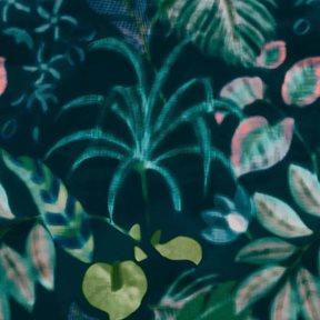 Nobilis Hibiscus Tapet