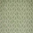 Helene Blanche Painted Ikat, Green Earth